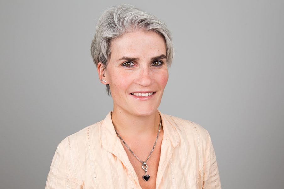 Christiane Fabert
