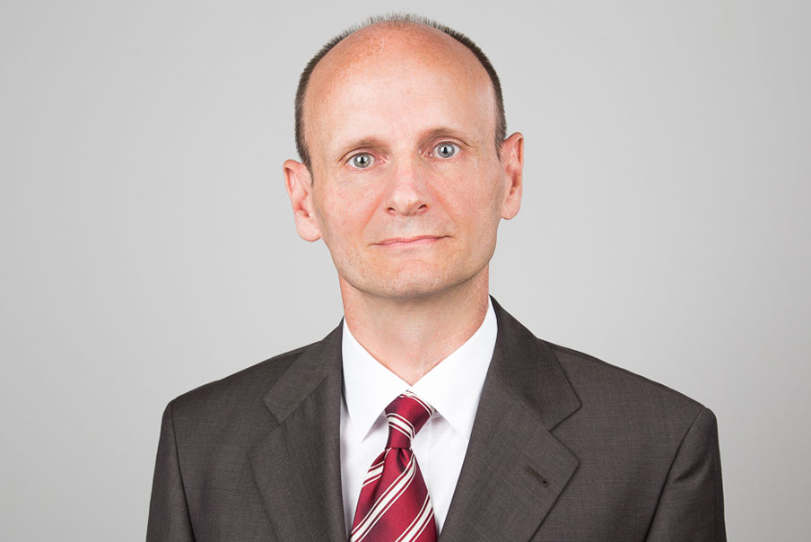 Gerhard Karl