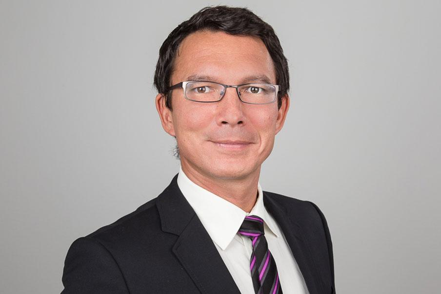 Sascha Neter