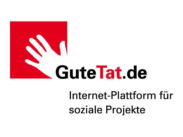 Logo GuteTat.de