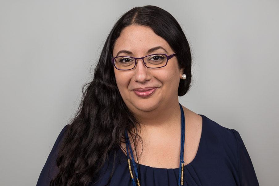 Dina Mestikawy
